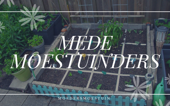 Copy of Mede moestuinders