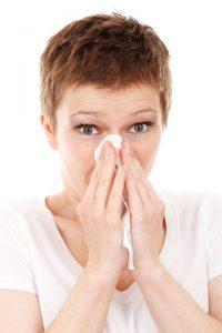 allergie hooikoorts hooikoortsklachten