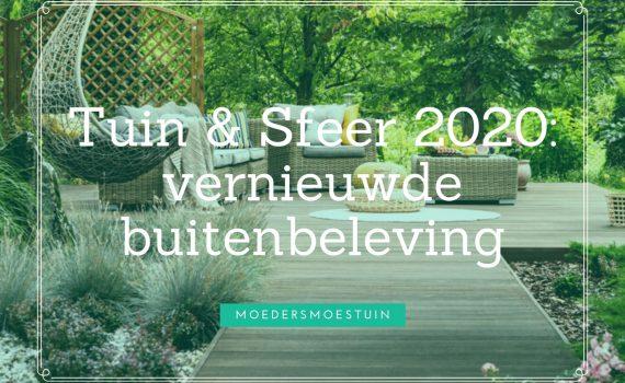 Tuin en sfeer 2020