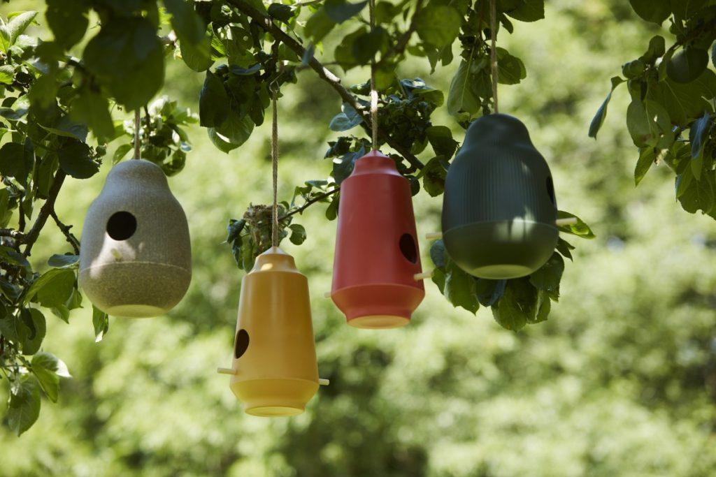 Helpt vogels de winter door
